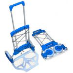 Kokoontaittuva nokkakärry Piccolino 80